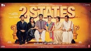 2 States Full Movie Watch Online For Free