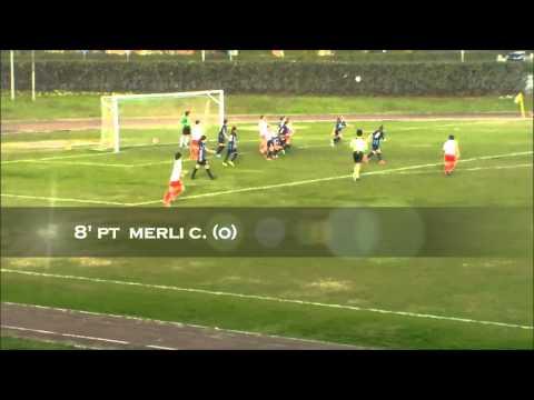 OROBICA CF - INTER MILANO 2 - 0