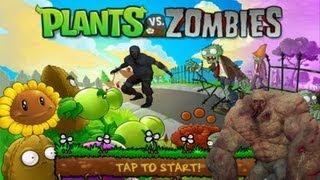 Left 4 Dead 2: Plants Vs Zombies Mod
