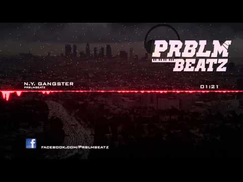 Prblmbeatz- New York Gangster (N.Y. G´s) {*HARD TRAP 808 BANGER*/2014}