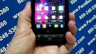 LG Vortex VS660 Erase Cell Phone Info Delete Data