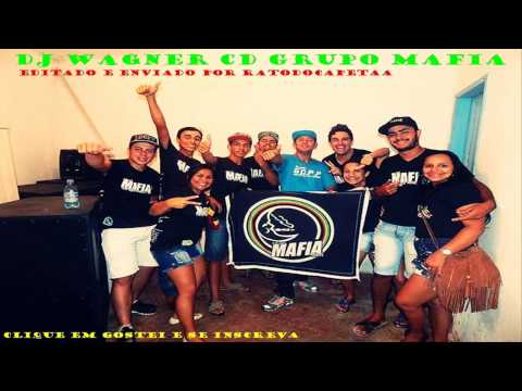 Dj wagner CD Grupo Mafia 364 2015