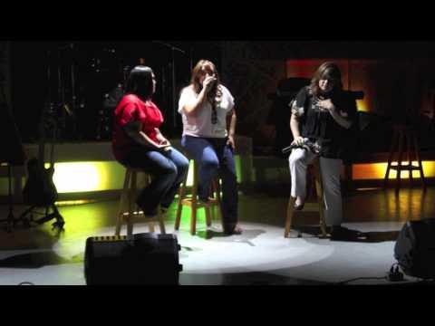 Mira Como Jesus - Ministerio de Musica Amadi