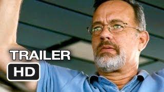 Captain Phillips Official Trailer #1 (2013) Tom Hanks
