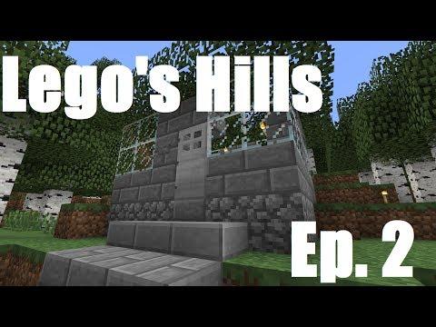 Lego's Hills - Da Beeg Crawlies - Ep. 2