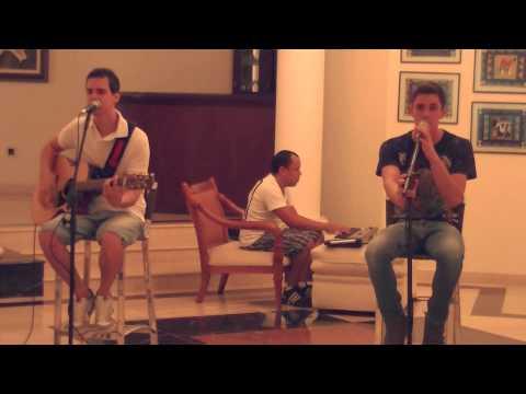 Heaven - E ai Tempo (Bryan Adams - Chitãozinho e Xororó) por Evandro e Juninho