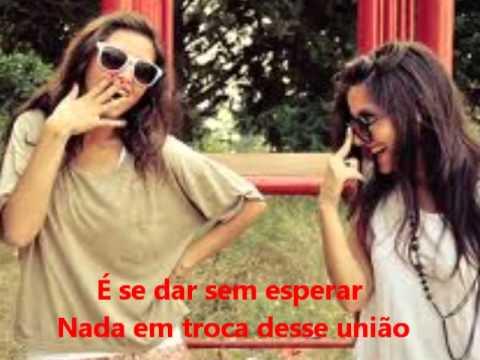 Thiaguinho - A amizade é tudo
