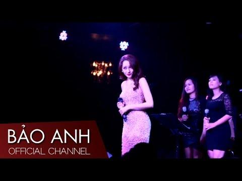 Trái Tim Em Cũng Biết Đau (Mini Show Hà Nội) - Bảo Anh