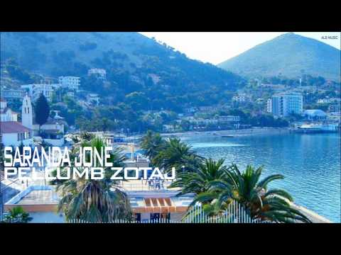 Saranda Jone - Pellumb Zotaj (Official Audio)