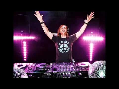 David Guetta musica do Rock in Rio 2013