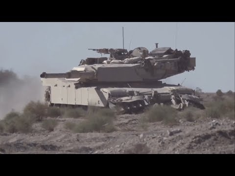 Hell March Morocco Army 2014 HD