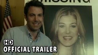 Gone Girl Official Trailer (2014) HD