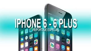 IPhone 6 Y IPhone 6 Plus, Precios Y Características