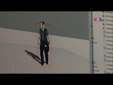 Cách mạng hóa mạng xã hội bằng công nghệ hình đại diện 3 chiều