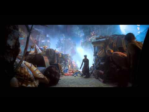 Percy Jackson: Biển Quái Vật - Phim Clip: Ngày Tệ Hại