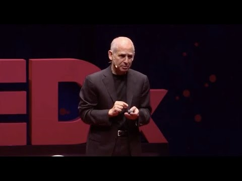 The most important lesson from 83,000 brain scans: Daniel Amen at TEDxOrangeCoast