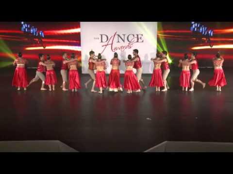 Dance Awards Bollywood Dream