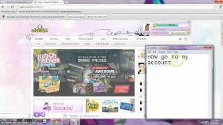 STARDOLL CHEAT FOR STARDOLLARS NO HACK