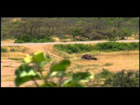 Reportaje al Perú : Zorritos, la playa feliz - Cap 2