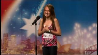 Australia's Got Talent 2010 - Popular