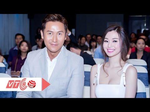Tài tử Mã Đức Chung đóng phim tại Việt Nam   VTC