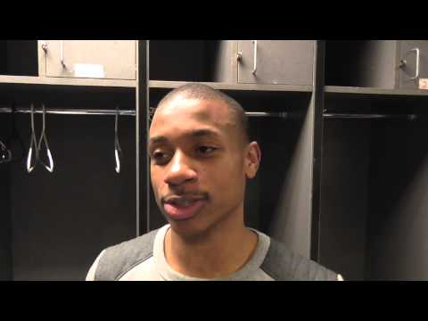 SACRAMENTO KINGS - ISAIAH THOMAS COMMENTS: GARY G.