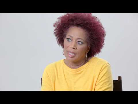 Who Asked You by Terry McMillan -- Official Book Trailer