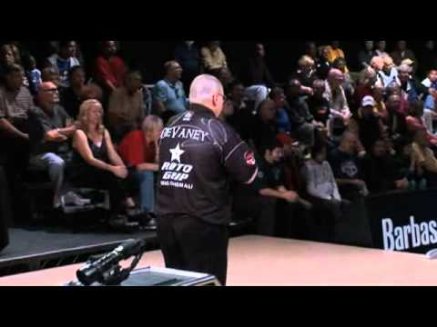 Mark Roth-Marshall Holman PBA Doubles Championship - Match 2