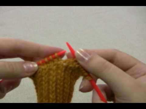 Advanced Knitting Techniques | KnittingHelp.com