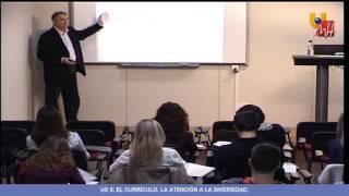 UNIDAD 5 - Organización y Gestión de centros - Masterprof UMH.
