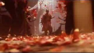 Jet Li ,Samurai Sword Fight (Fong Sai Yuk 2)
