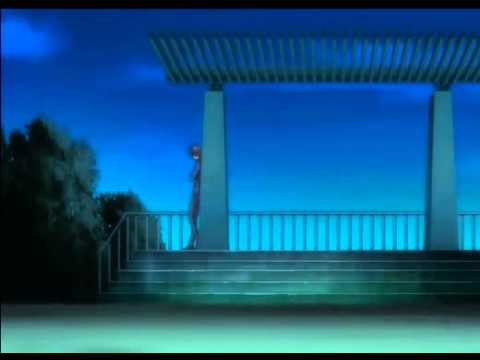 Kaze No Stigma Episode 2 English Dub - Confrontation with the Past