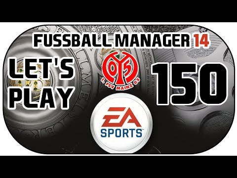 Let's Play Fussball Manager 14 German Part 150 Kaderplanung  [FM14]
