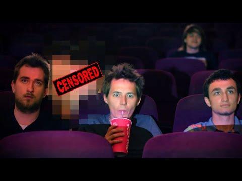 Śmieszny filmik - 12 powodów przez które nie chodzę do kina