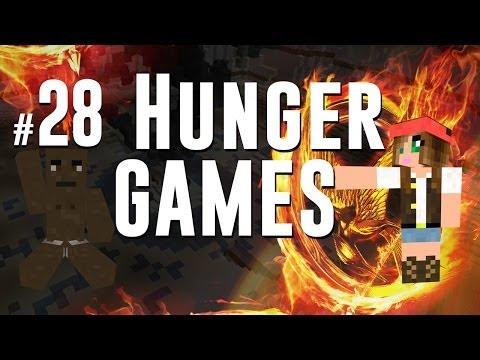 #28 Hunger Games: Un nero in mutande nell'artico + Funny Moment