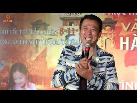 Vân Sơn - Hoài Linh giải đáp tin đồn xích mích