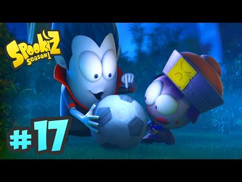 Spookiz 17 - Telesná