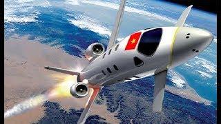 Kỳ lạ, Kỹ sư Việt chế tạo thành công phi thuyền không gian, Trong nước lạnh nhạt, Thế giới chào đón
