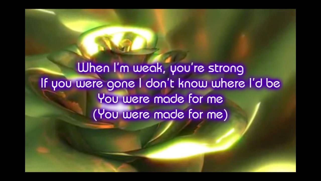 If I Didn't Have You (Disney song) - Wikipedia