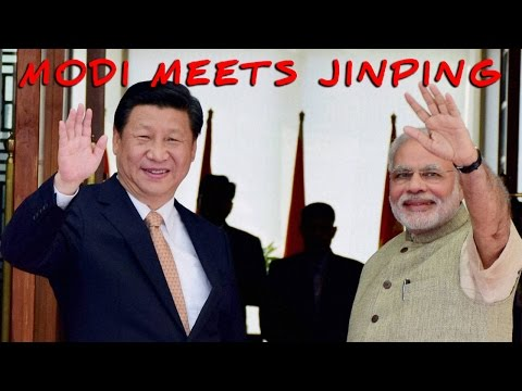 PM Modi set to meet Chinese President Xi Jinping on birthday
