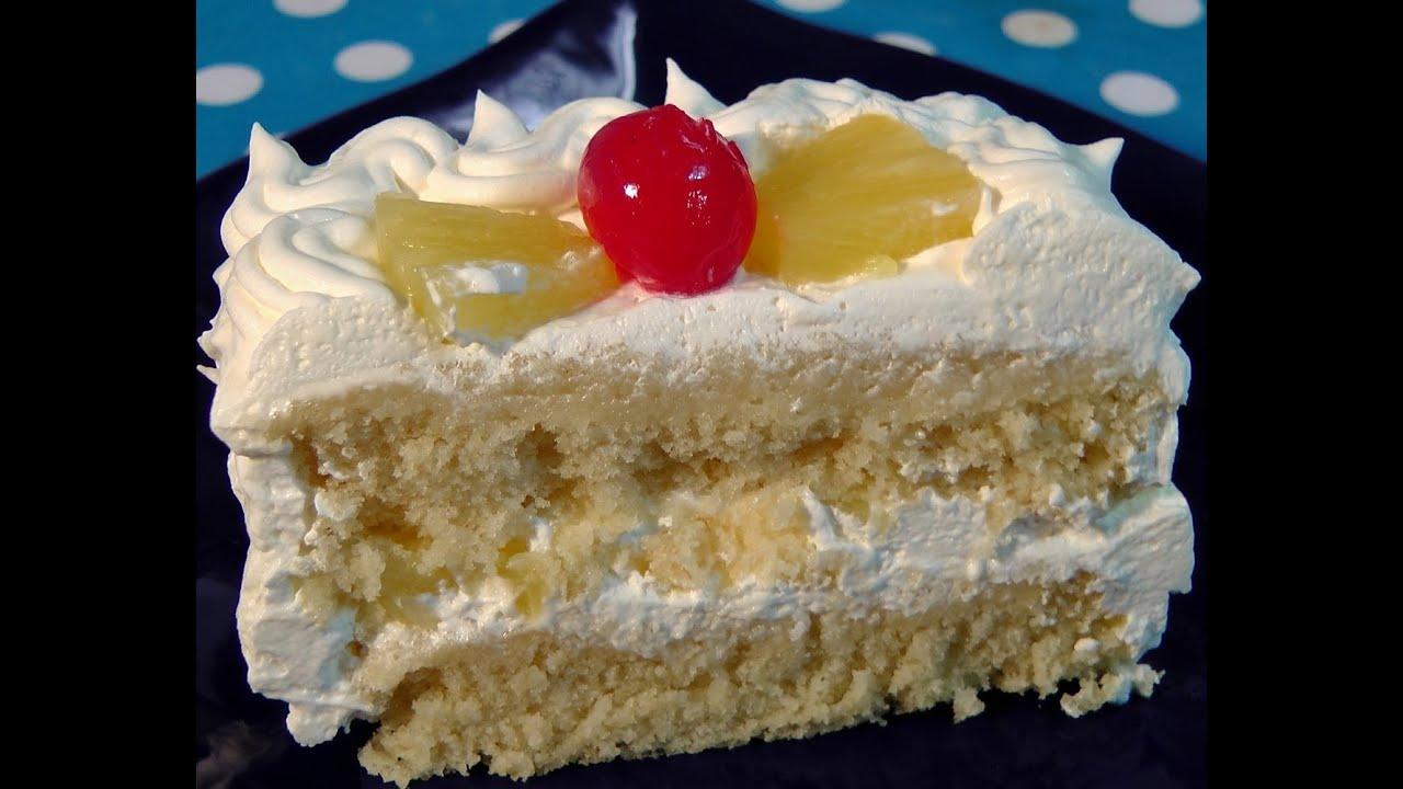 Cake Recipe Eggless Sanjeev Kapoor