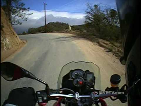 BMW F650GS Test - Part 2