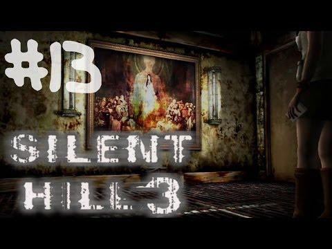 Let s play silent hill 3 hd 13 das bild muss brennen deutsch hd