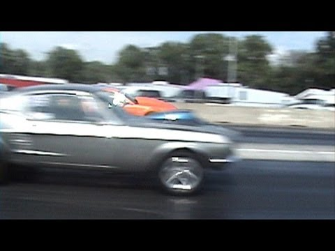 X275 Yellowbullet nationals elims 1 2013