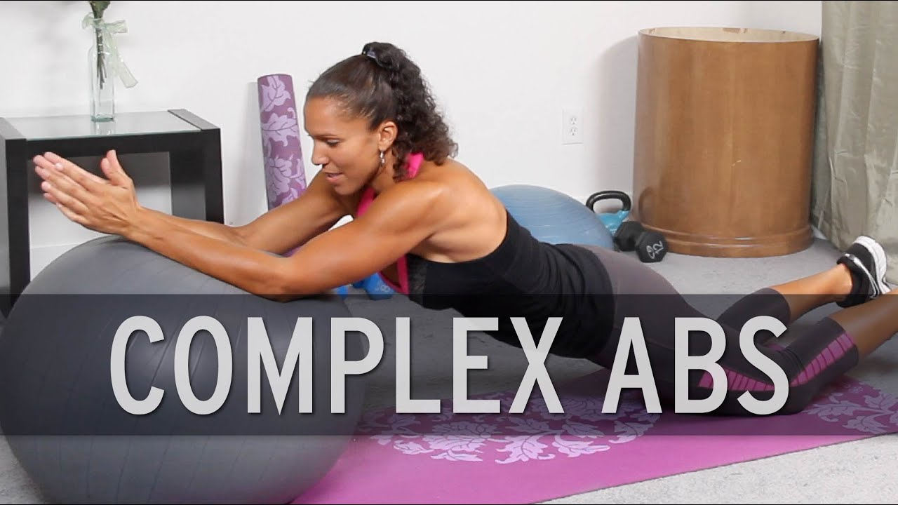 Incredibly effective ab exercises youtube