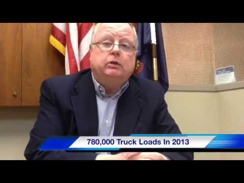 Philadelphia Regional Port Authority   Interview with Jerry Coyle, Evans Network of Companies