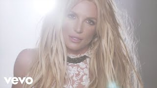 Britney Spears - Make Me YouTube 影片