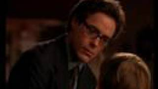 Ally McBeal : Larry And His Son (River)