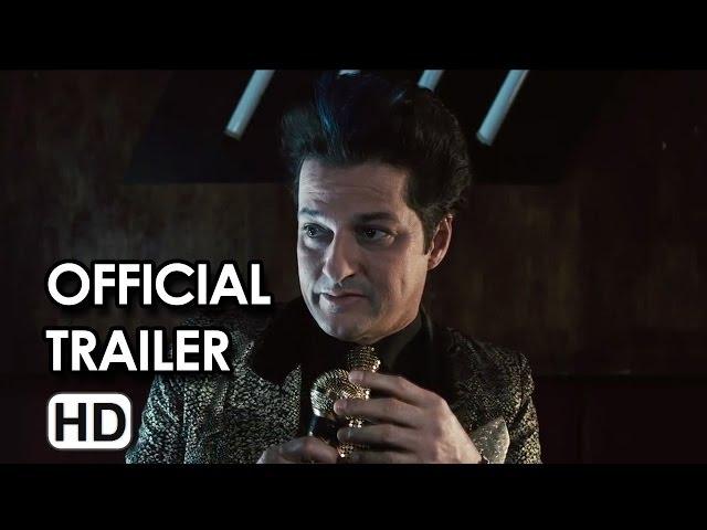 Crô - O Filme - Trailer Oficial HD (2013)