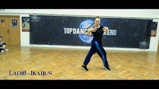 Ladi6 - Ikarus I Adrianna Piechowka I Poland Top Dance Weekend